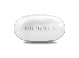 augmentin antibiotic