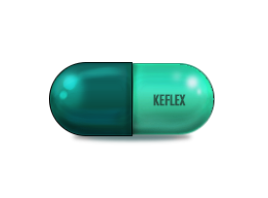 keflex antibiotic